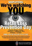 Retail loss prevention day
