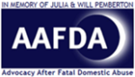 Advocacy After Fatal Domestic Abuse